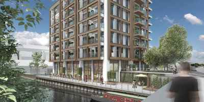 Luxury Bespoke Development close to London